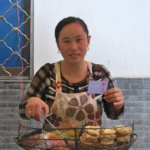 CM business card website use
